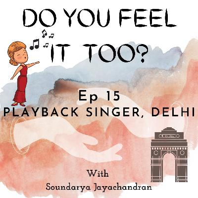 Playback Singer, Delhi