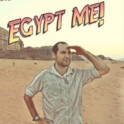 Trowel & Mike Episode 4 - Egypt Me feat. Adam Fazzolari