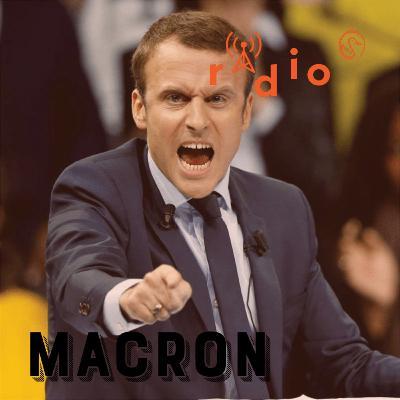 Macron, un an après