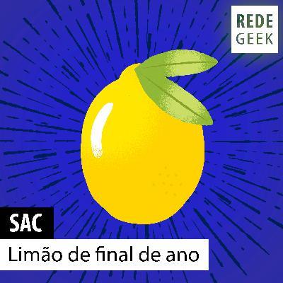 SAC - Limão de final de ano