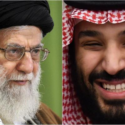US intelligence report leaves Saudi Arabia with no good geopolitical choices