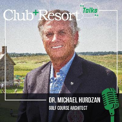 Club + Resort - Michael Hurdzan, Golf Course Architect