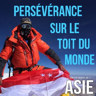 #69 – Persévérance sur le toit du monde (Népal)