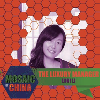 The Luxury Manager (Lori Li, General Manager, Yongfoo Elite)