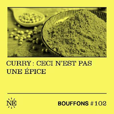#102 -  Curry : ceci n'est pas une épice