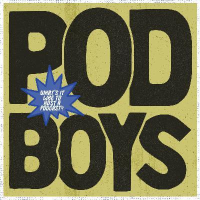 BONUS EPISODE - Pod Boys - Episode 1