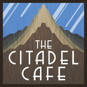 The Citadel Cafe 359: Jurassic Badass