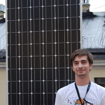 """#8 - О солнечных электростанциях от """"Хевел"""", солнечной парковке во Франции и других новостях"""