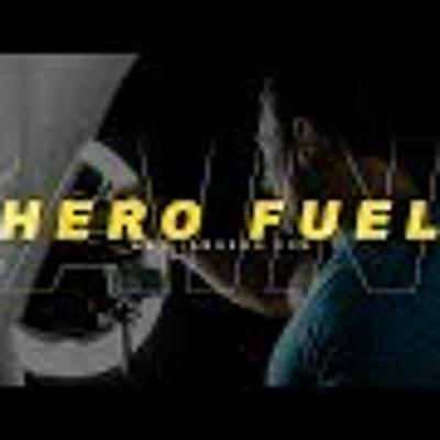 Hero Fuel: Nothing Ends , It Just evolves w dr zaino