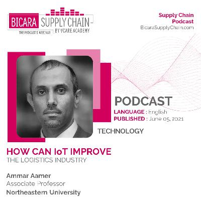 138. How can IoT improve the logistics industry ?