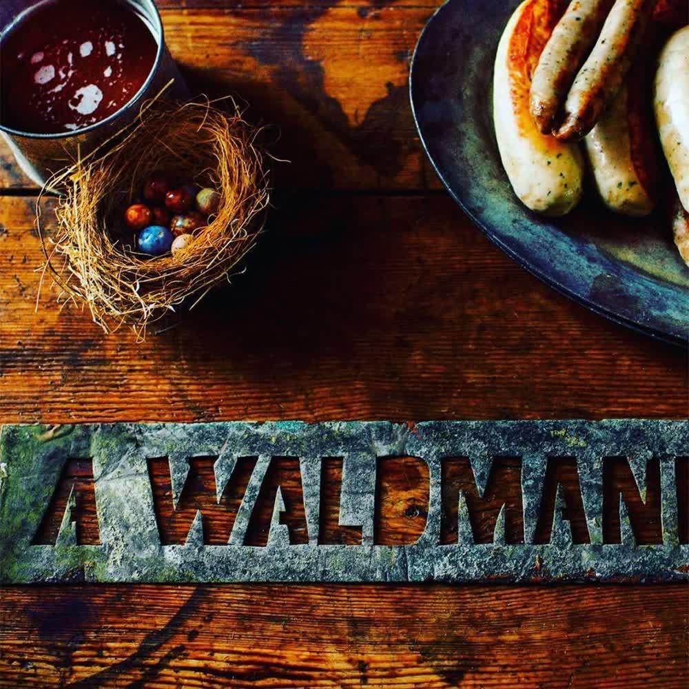 Waldmann Brewery - St Paul, MN