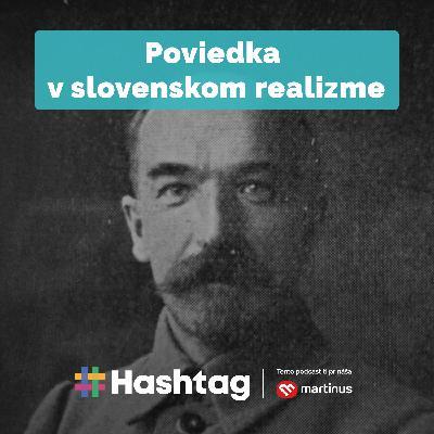 #Literatúra - Poviedka v slovenskej realistickej literatúre