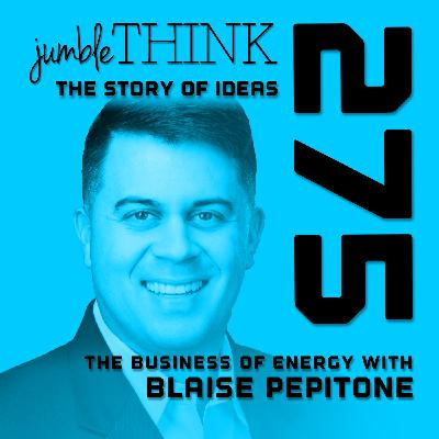 The Business of Energy with Blaise Pepitone