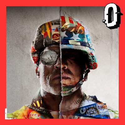 6- COD: Black Ops Cold War: Acción Rápida.