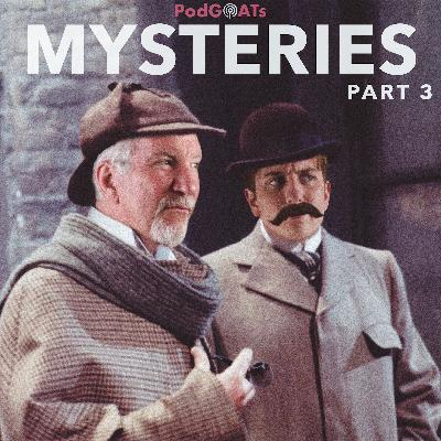 Mysteries Part 3: More Unsolved Mysteries from the Past