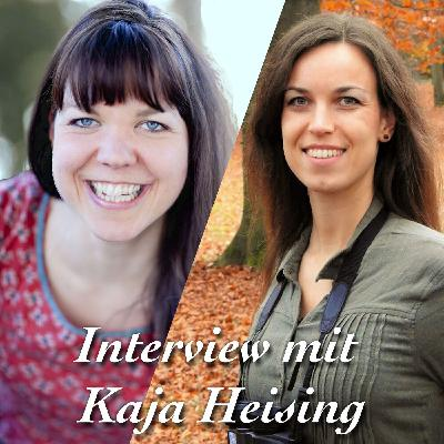 Interview mit Kaja Heising