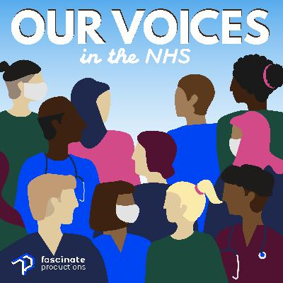Listen - Our Voices in the NHS