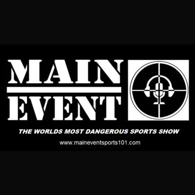 Main Event Sports Show Episode 4
