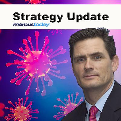 Marcus Today Strategy Monday 27th April 2020