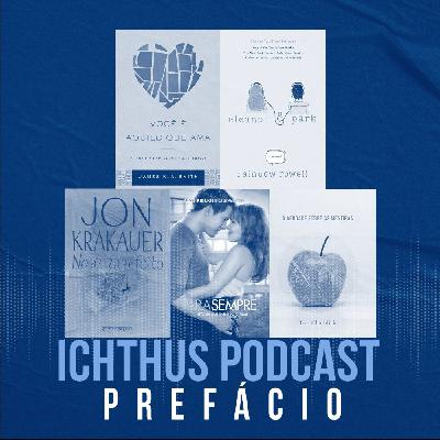 Cinco livros | Prefácio