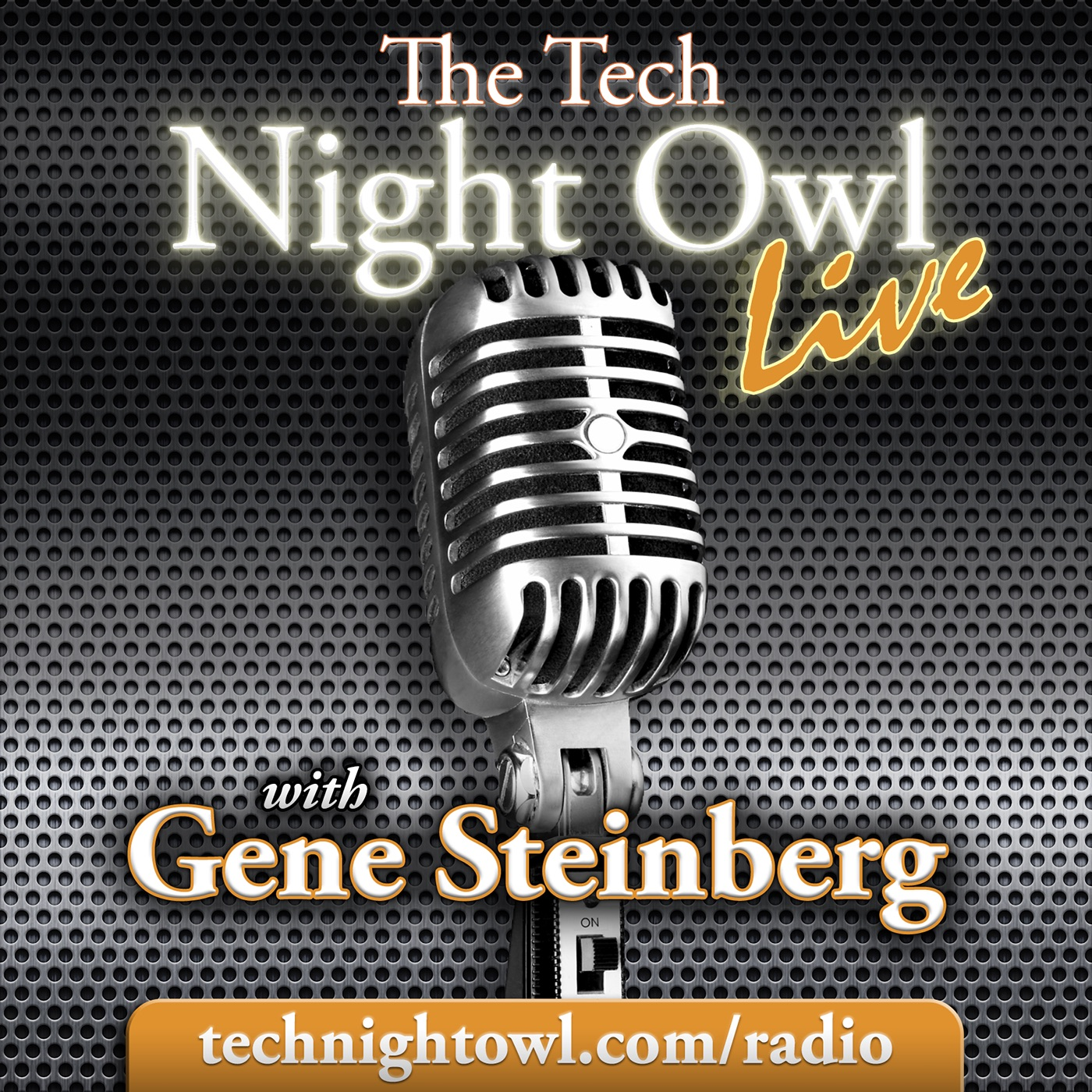 The Tech Night Owl LIVE+ Premium— Tech Radio with an Attitude!