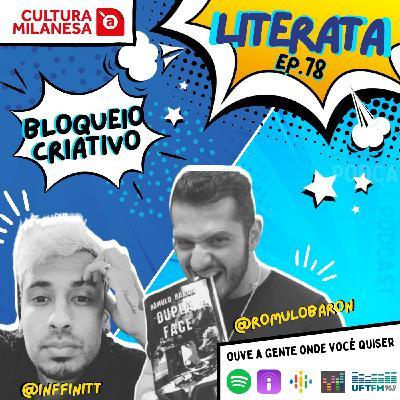 #078 - Bloqueio Criativo - CàM no Literata