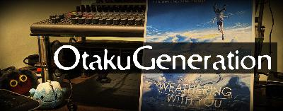 OtakuGeneration.net :: (Show #765) Weathering with You