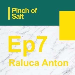 Sezonul 1   Ep. 7   Cum să devenim clienți mai buni cu Raluca Anton