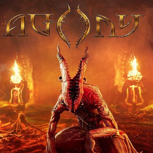 Agony: il viaggio all'inferno