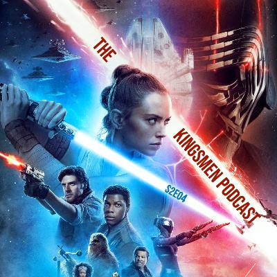 S2E04 Star Wars Episode IX: The Rise of Skywalker