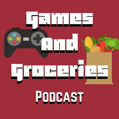 Ep. 79: Narratives of Movies vs. Games | ft Sean Chandler