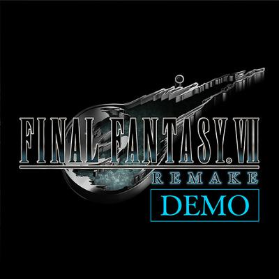 343 Final Fantasy VII Remake Demo