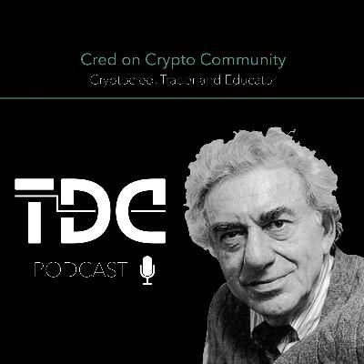 Cred on the Crypto Community