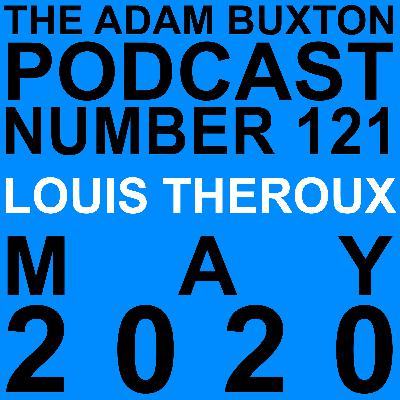 EP.121 - LOUIS THEROUX