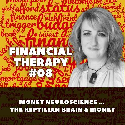 Money Neuroscience ... the Reptilian Brain & Money