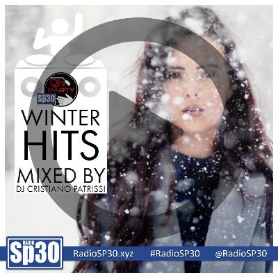 #djsparty - ST.2 EP.11 - Winter Mix 2019