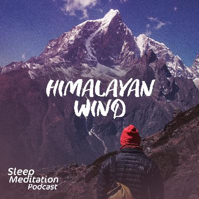 HIMALAYAN WIND ⛰️ New iPhone Sleep App: Have you ever wanted to adjust the volume on the individual sounds in this podcast?