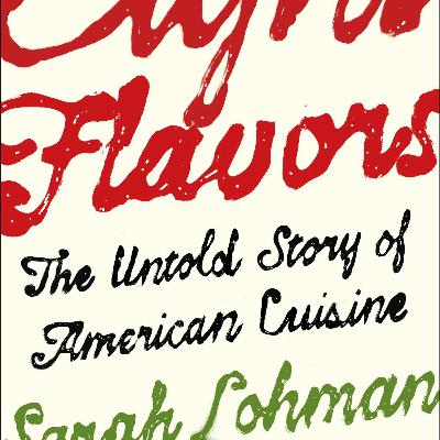Episode 194: Eight Flavors with Sarah Lohman