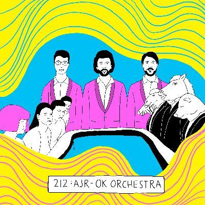 AJR Conjure Broadway on 'OK Orchestra'