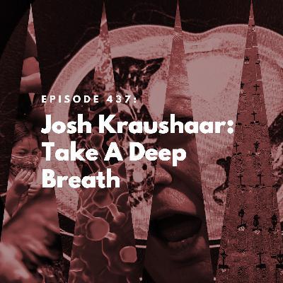 Josh Kraushaar: Take A Deep Breath
