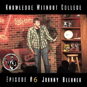 KWC #006 Johnny Beehner