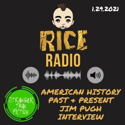 Jim Pugh: American History Past & Present