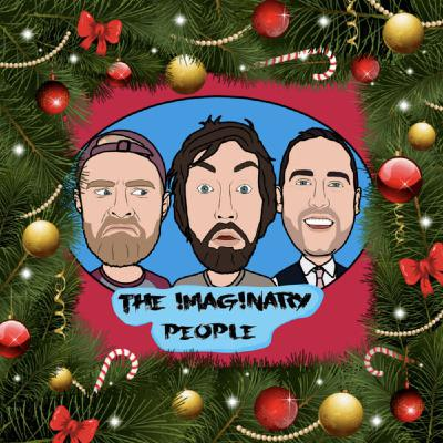 The Imaginary People Christmas Special 2020