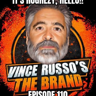 Ep 110: Vince Russo vs ABBA
