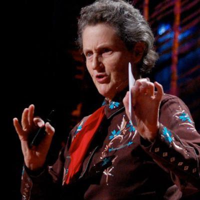 On Autism. Temple Grandin