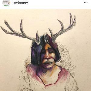 Episode 14: Roy Boney