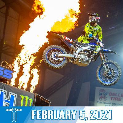 Motorsports Drop: February 5, 2021