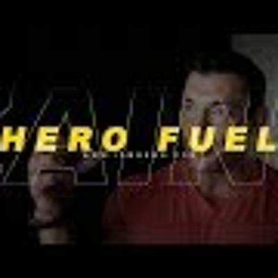 "HERO FUEL Leverage your Uniqueness "" wDrZaino 212"