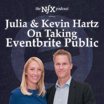 Julia & Kevin Hartz On Taking Eventbrite Public