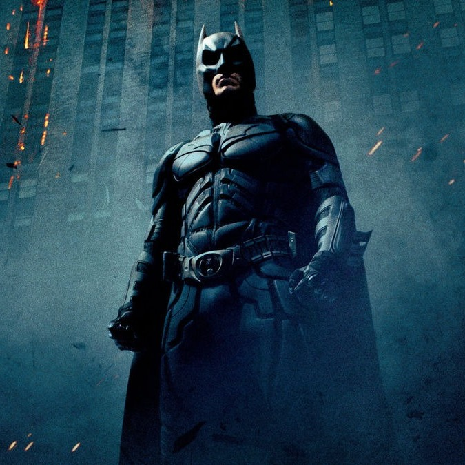 Re-Visiting 'The Dark Knight'